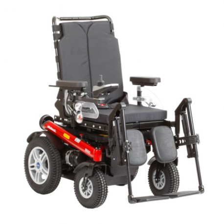 silla de ruedas otto bock b 500