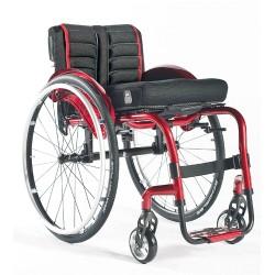 Argon 2 Silla de ruedas rígida
