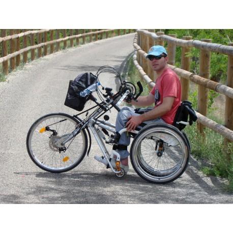 Stricker Handbikes Sport