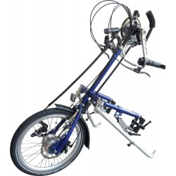 Stricker Handbikes City Max