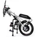 Handbikes y ayudas a la propulsión